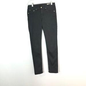 Rag & Bone Charcoal Skinny Jeans   Size: 29